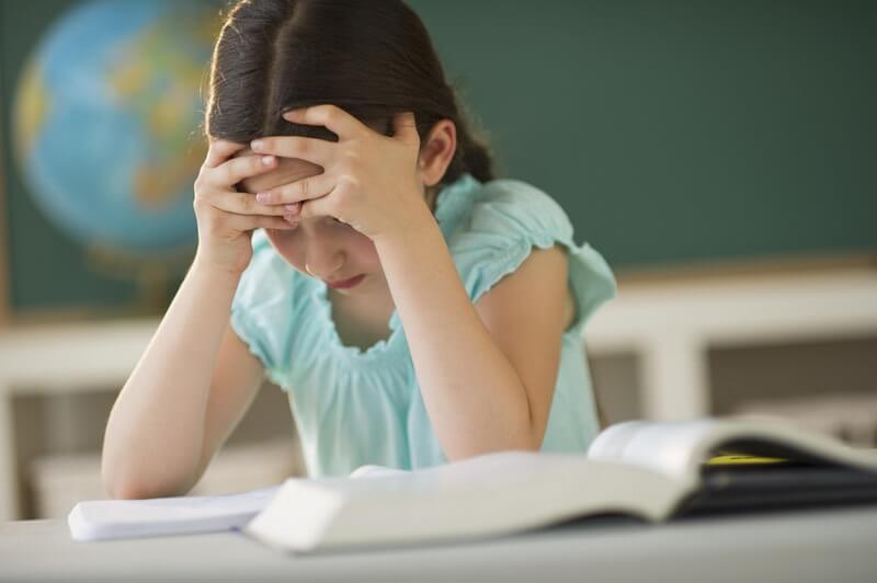 Дислексия: формы, причины, симптомы, коррекция