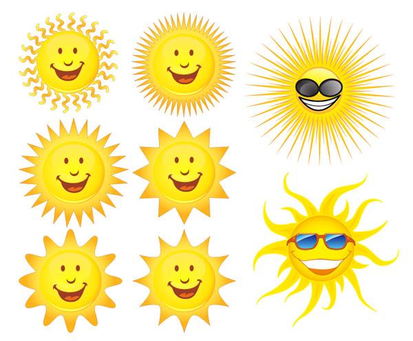 солнышко картинки для вырезания цветные забываем предварительно нижней