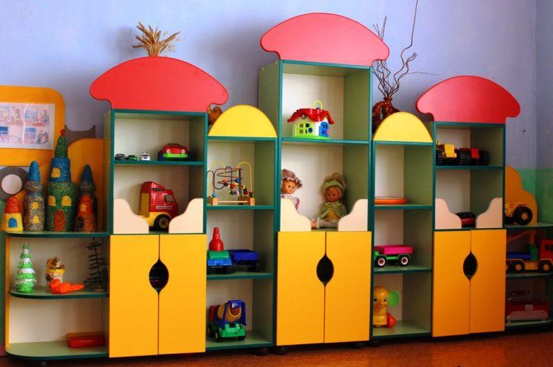 Мебель в картинках для детей