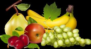 Poleznye frukty