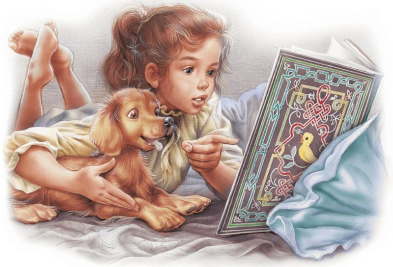 Картотека дидактических игр по сказкам для дошкольников и младших школьников